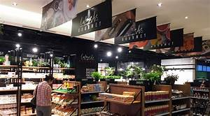 French Food Market Lafayette Gourmet Opens First Beijing