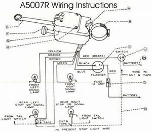 Wiring Diagram Intimidator Utv Turn Signal