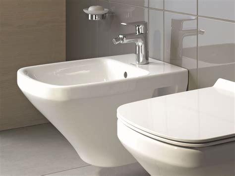 bidet de salle de bain durastyle bidet suspendu by duravit design matteo thun