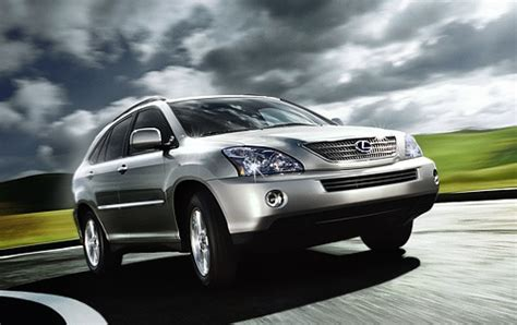 lexus rx  prices reviews  pictures