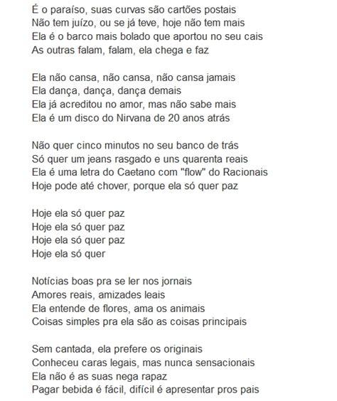 Herunterladen Musica Natal Todo Dia Roupa Nova Letra Ancribinen