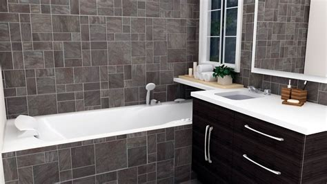 Small Tiled Bathrooms Ideas by Small Bathroom Tile Design Ideas