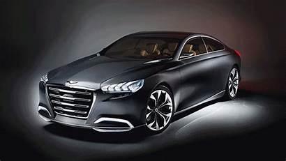 Hyundai Genesis Hcd Coupe Australia Still Concept