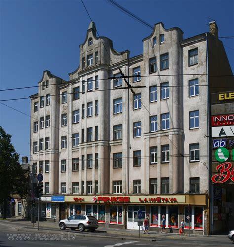 Rīga, Biķernieku iela 21 - Biķernieku iela 21, Rīga ...