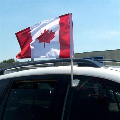 Car Window Flags  Custom Printed  Wholesale Pricing