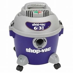 Shop-vac 6-gallon 3 0 Hp 19 97  Deal   Lowes