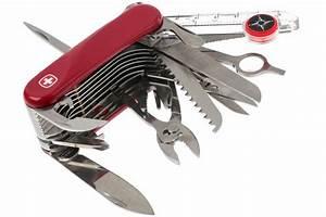 Wenger Evolution S 54  Schweizer Taschenmesser