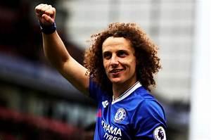 David Luiz: Chelsea admits he's trying to improve to stop ...