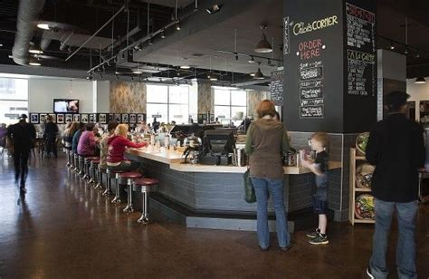 The coffee industry wisely invented cold brew — and coffee industry, phoenix is here to thank you. Chloe's Corner - Favorite Bagels, 50 Cent Coffee, Yummy Salads, A Comfy Counter, Fun Bar ...