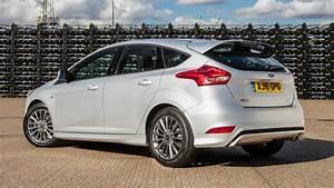 Ford Focus Sw St Line : ford focus st line 2017 review car magazine ~ Medecine-chirurgie-esthetiques.com Avis de Voitures