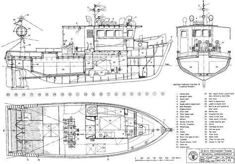 Dessiner Plan Bateau by Plans De Bateaux Plan Bateau Sur Enperdresonlapin