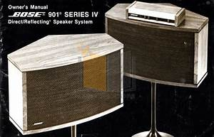 Download Free Pdf For Bose 601 Series Iii Speaker Manual