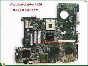High Quality Mbakv06001 Motherboard For Acer Aspire 5920