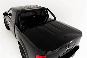 Nissan Navara Np300 D23 Hard Lid