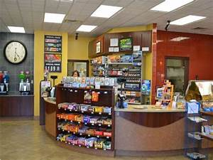 zones defined by material or wall color retail reno With interior paint colors for retail stores