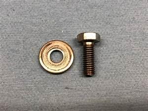 Honda Ct90 Engine Fasteners