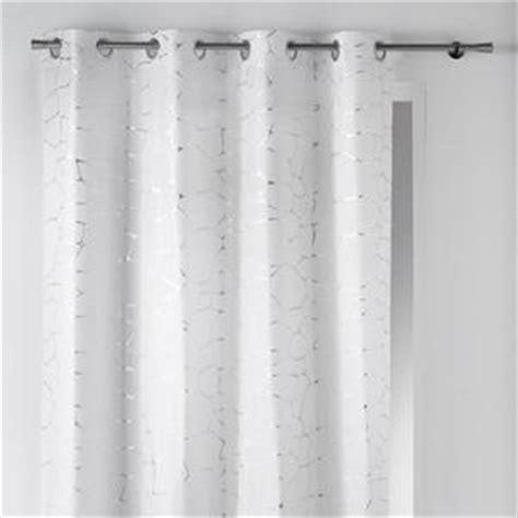 rideaux blanc achat vente rideaux blanc pas cher cdiscount