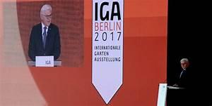 Iga 2017 Berlin : btb concept presseorgane gmbh iga 2017 in berlin marzahn er ffnet ~ Whattoseeinmadrid.com Haus und Dekorationen