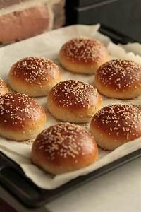 Bun Bun Burger Schwenningen : burger buns red star yeast ~ Avissmed.com Haus und Dekorationen