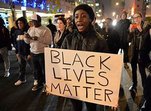 Black Lives Matter Protests Monitored By Federal ...