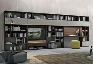 News Vitalyty Meubles TV Et Bibliothques COLOMBINI CASA