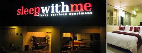 Sleep With Me by Hotel Location Sleep With Me Serviced Apartment Phuket