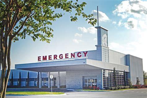 Global Freestanding Emergency Department Market 2020 Key ...
