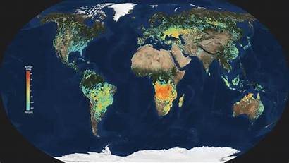 Nasa Methane Earth Global Emissions Climate Change