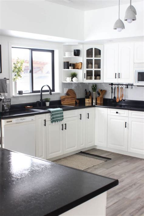 Our Weekend Renovation A New Modern Kitchen Blogger