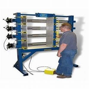 Jlt Large Capacity Drawer Box Clamp