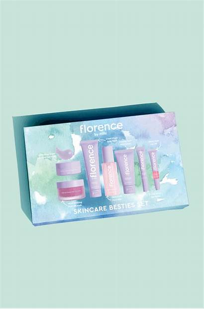 Florence Mills Skincare Box Besties