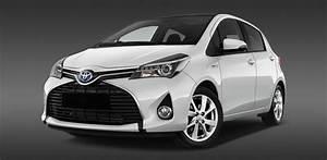 Avis Toyota Auris Hybride : hire a toyota yaris icon hybrid from avis ~ Gottalentnigeria.com Avis de Voitures