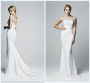 2015 mermaid spandex tight maxi wedding dresses with cap With spandex wedding dress
