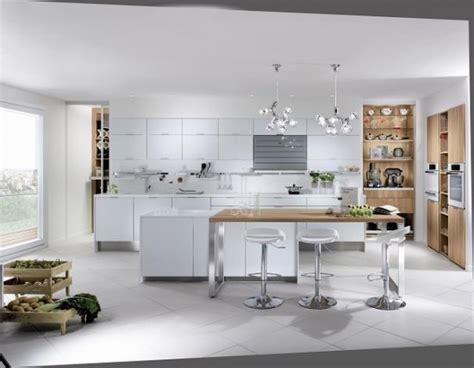 6273 cuisine mobalpa bois et blanc laque arkko