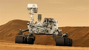 Robots in Space - Razor Robotics