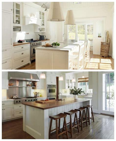 msn cuisine idées de déco pour une cuisine de style moderne rustique