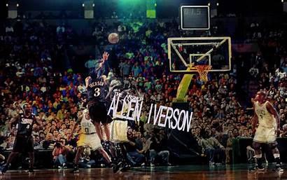 Iverson Allen Wallpapers Desktop Background Basketball Backgrounds