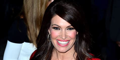 kimberly guilfoyle too why ignoring should jaime cleavage huffpost