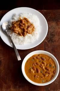 rajma masala recipe restaurant style, delicious punjabi ...