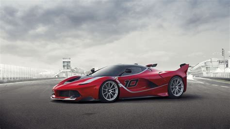 Maximum performance thanks to the continuous development of technologically performance driven to the maximum. Lastcarnews: Surprised? All 32 Ferrari FXX Ks Sold Out Despite $2.7 Million Price Tag