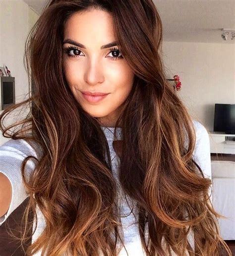warm light brown hair color 25 trending light caramel hair ideas on