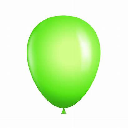 Balloons Neon Latex Bag Bags Colors Balloon