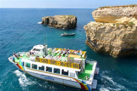 Glass Bottom Boat Quarteira algarve glass bottom boat experience