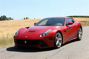 2016 Ferrari F12berlinetta Reviews And Rating Motor Trend