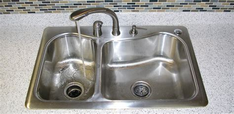 clogged kitchen sink with garbage disposal how to use and maintain a garbage disposal today 39 s homeowner