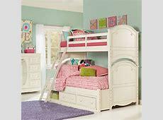 Sophie Bunk Bed RosenberryRoomscom