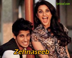 zehanaseeb hasee toh phasee ringtones free download