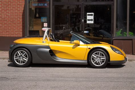 Sports For Sale by 1998 Renault Sport Spider F1 For Sale 54 999 With Warranty