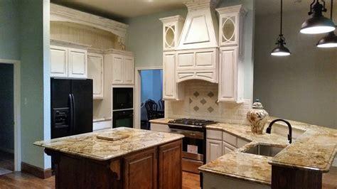kitchen granite countertops mckinney