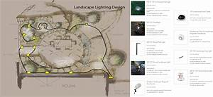 Wac design your landscape lighting in easy steps